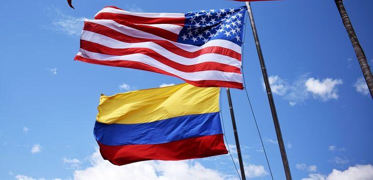 СМИ: спецслужбы Великобритании и США причастны к отзыву российских дипломатов из Колумбии