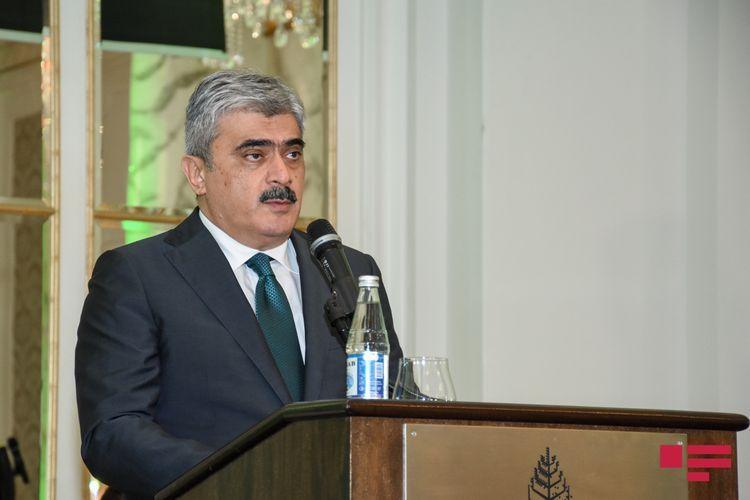 Самир Шарифов: В следующем году контрциклическая бюджетная политика будет продолжена