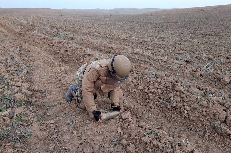 Предпринимаются меры по инженерному обеспечению войск на освобожденных территориях - ВИДЕО