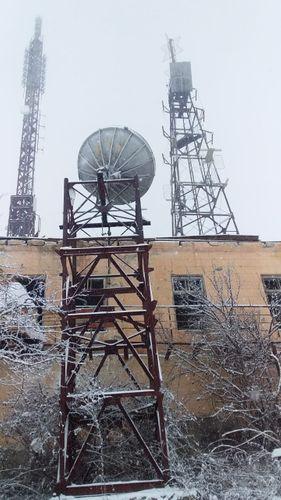 AzTV приступило к вещанию в Шуше