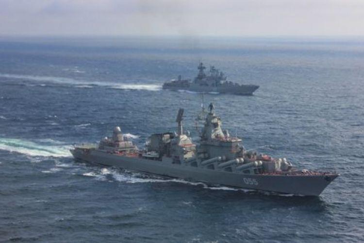 Алжир отказал России в создании военной базы на своей территории
