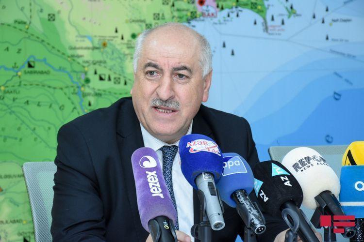 В Баку и на Абшероне планируется восстановить 8 озер