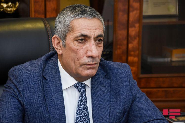 Deputat Əfqanıstan parlamenti ilə dostluq qrupu yaradılmasını təklif edib