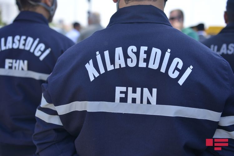 В Баку обрушился пол в доме, погиб 62-летний мужчина