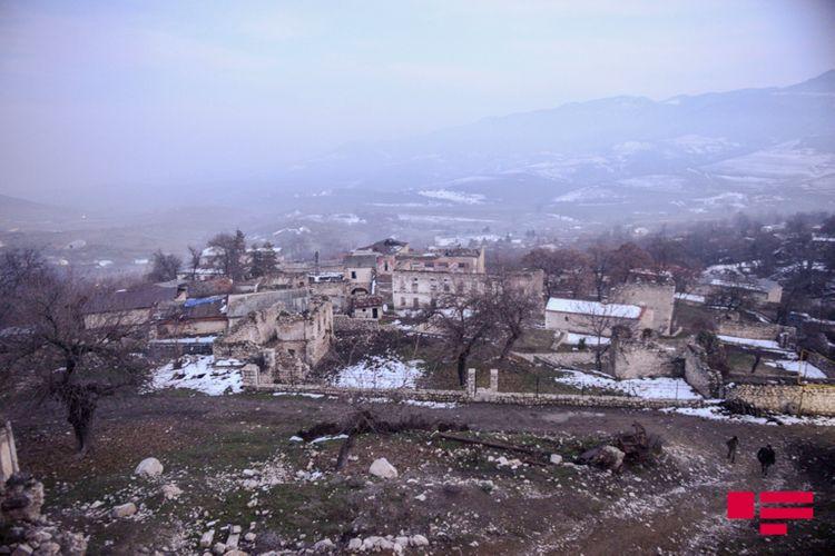 Bəşəriyyətin beşiyi, 135 yaşlı məktəb, Kremlə göndərilən şərablar - REPORTAJ