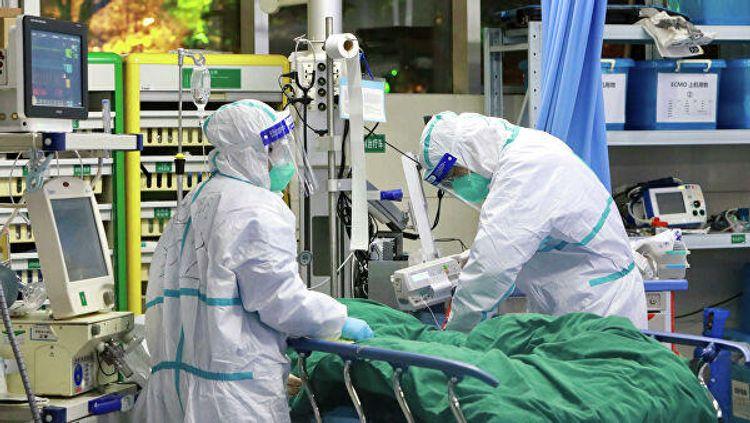 Первый случай заражения новым коронавирусом подтвержден в Испании