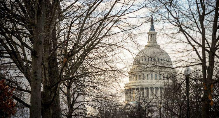US Senate moves final Trump impeachment vote to wednesday