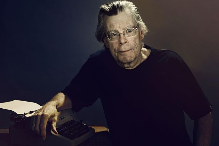 Stephen King is quitting Facebook