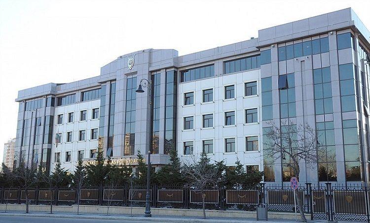Полиция Баку раскрыла 22 совершенных вчера преступления