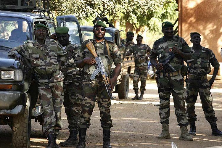 Около 20 человек погибли при атаке боевиков в Буркина-Фасо