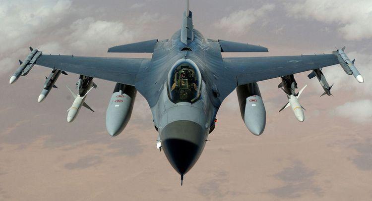 One terrorist killed in US airstrike in Somalia