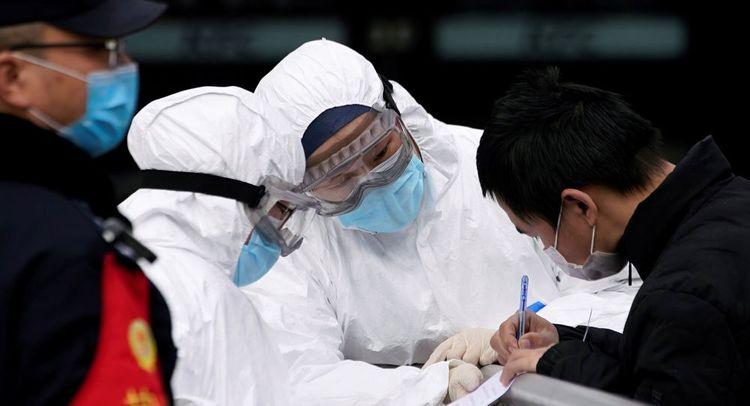 Russia suspends passenger train service with China starting 3 February over Wuhan coronavirus