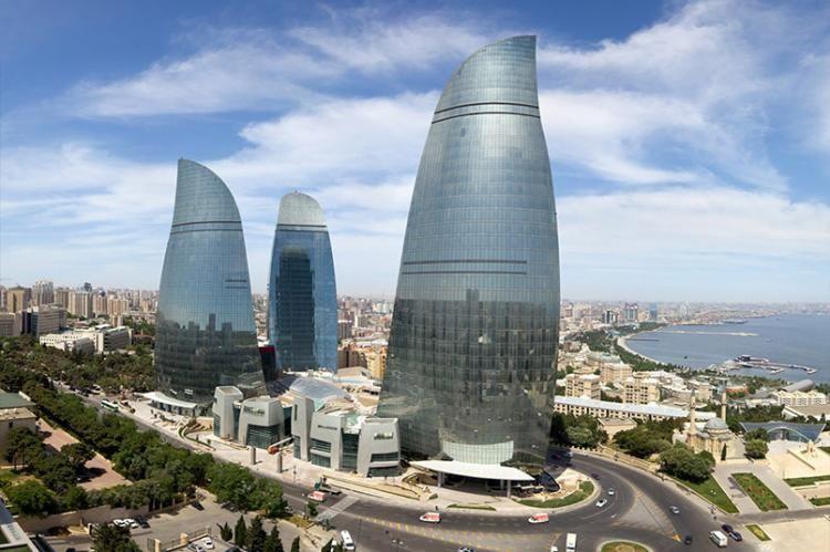 В прошлом году на развитие Баку было направлено более 10 млрд. манатов