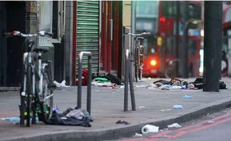 ИГИЛ взяла на себя ответственность за атаку на юге Лондона