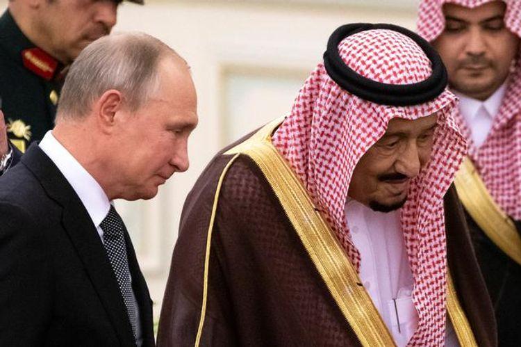 Kremlin: Russia