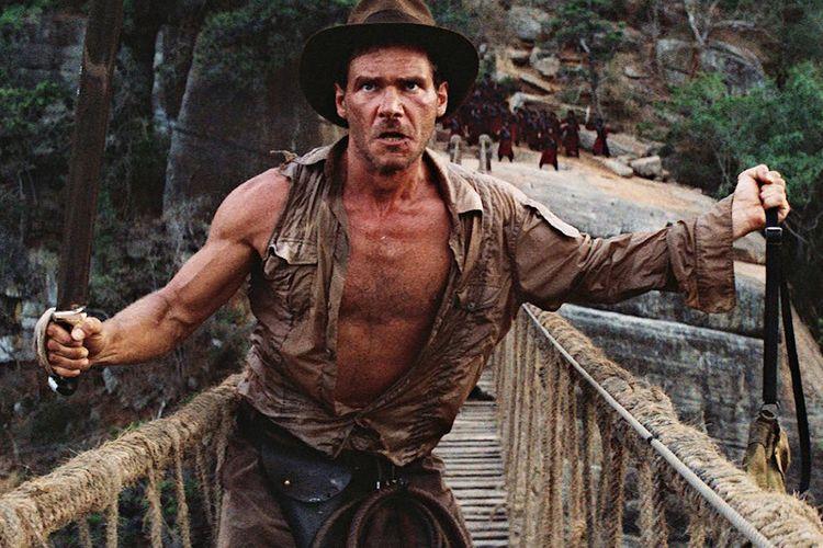 Harrison Ford yenidən İndiana Consu canlandıracaq