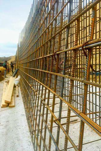 Строительно-восстановительные работы на дороге «Бибиэйбат» завершатся до июня