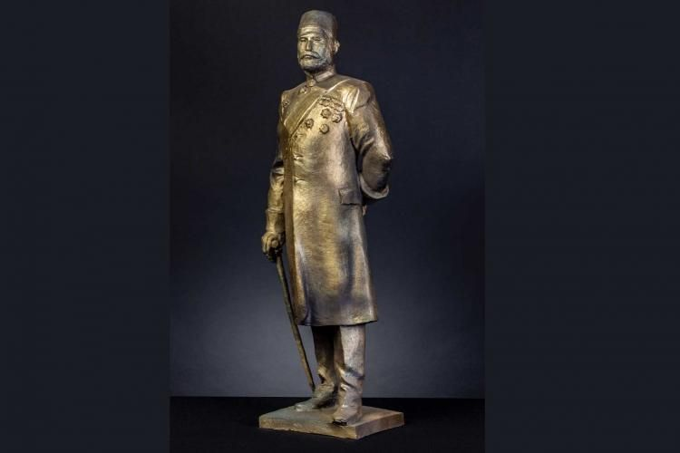 Monument to Taghiyev to be unveiled during Novruz holiday