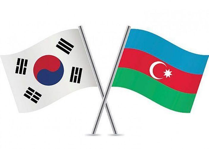 Южная Корея заинтересована в сотрудничестве с Азербайджаном во многих сферах экономики
