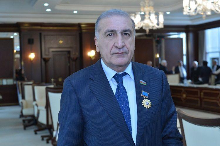 MSK-da İqbal Məmmədovla bağlı şikayətə baxılıb