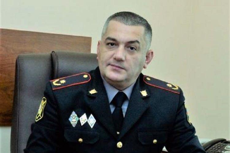 ГУПБ: Плакаты Бахтияра Гаджиева сорвал ветер - ОБНОВЛЕНО - ВИДЕО