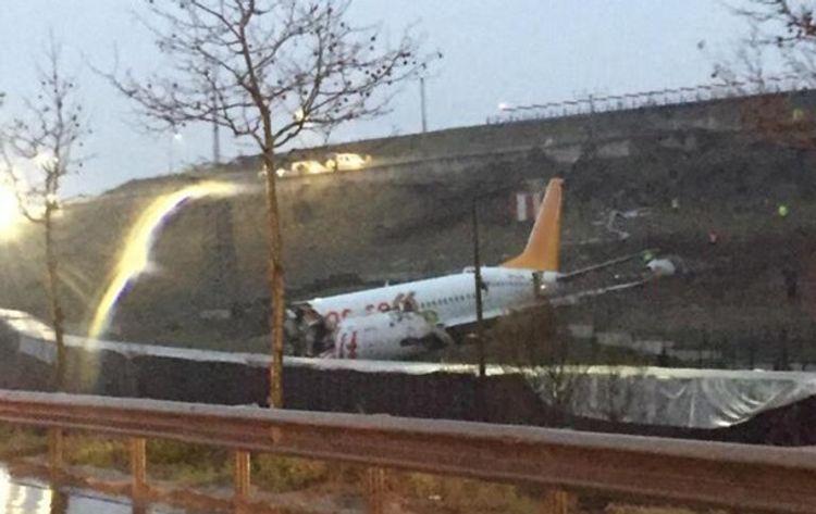 Самолет потерпел крушение в аэропорту Стамбула: погибли 3 человека, 179 ранены  - <span class='red_color'>ФОТО</span> - <span class='red_color'>ВИДЕО</span> - <span class='red_color'>ОБНОВЛЕНО-5</span>