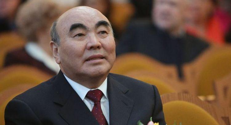 Son of first President of Kyrgyzstan Askar Akayev dies