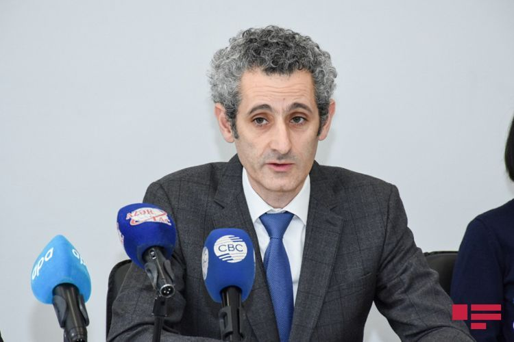 Посол Франции выразил отношение к Женевской встрече глав МИД Азербайджана и Армении