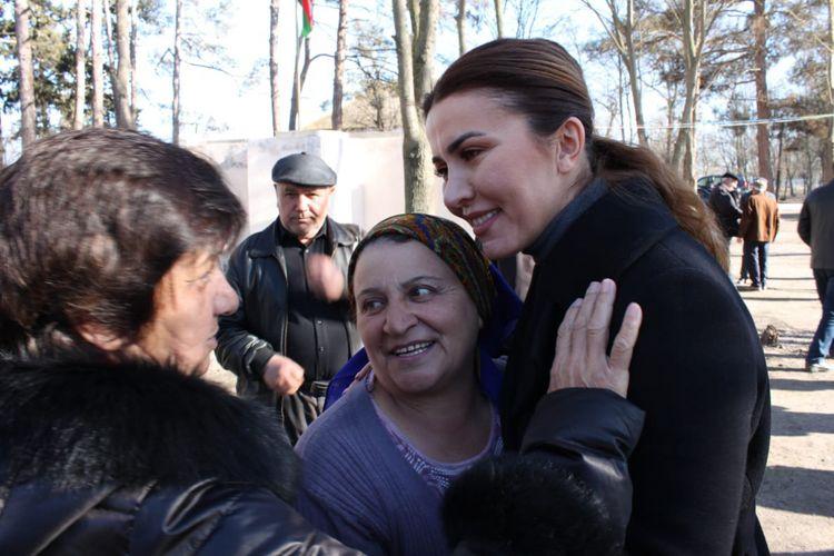 """® Əsli Kazımova: """"İnanıram ki, bu Parlament seçkiləri Cənubi Qafqazda demokratik əsaslara dayanan seçki kimi yadda qalacaq"""""""