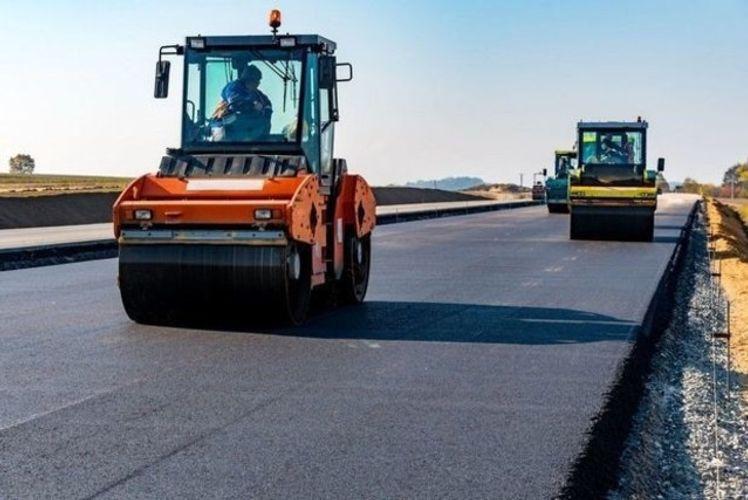AZN 8.9 million allocated to road construction in Azerbaijan
