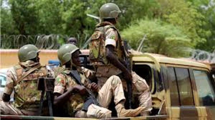Malidə Fransa hərbçiləri tərəfindən 30-dan çox terrorçu öldürülüb