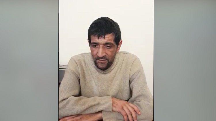 В Баку задержан вооруженный человек – <span class=