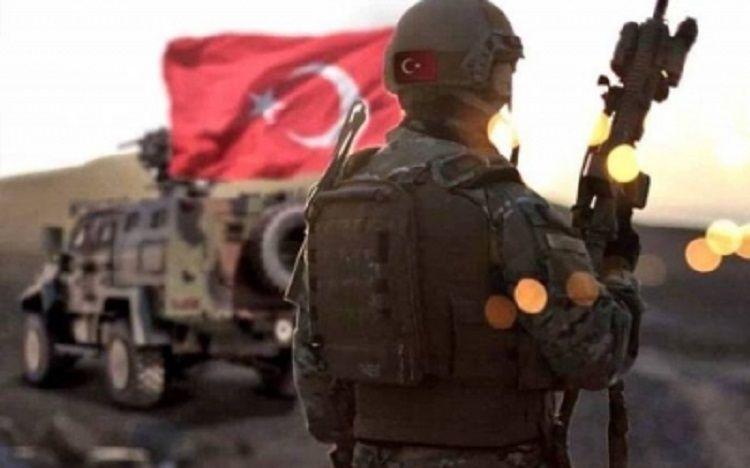 В Сирии погиб еще один военнослужащий турецкой армии