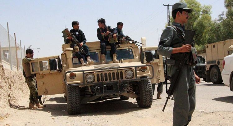 At least 6 people killed in car bomb Blast in southern Afghanistan