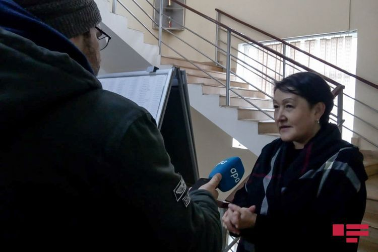 """Kyrgyz observer: """"The issues of arrangement of the voting have been solved at a high level"""""""