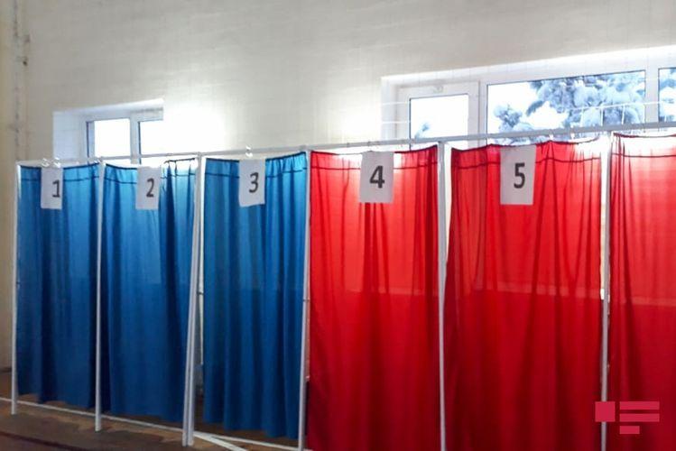 Итальянские СМИ написали о выборах в Азербайджаниее