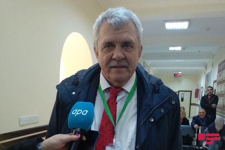 """Slovakiyalı deputat: """"İnsanların narazı olduğunu görmədim"""""""