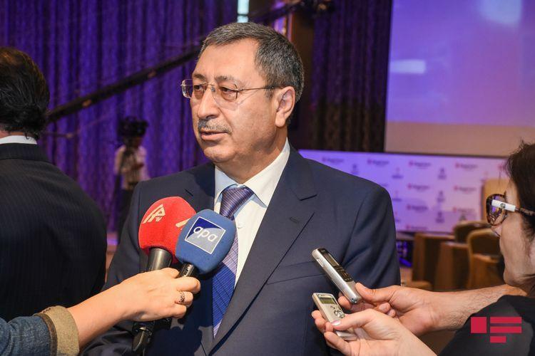 Очередная встреча по статусу Каспия пройдет в Казахстане