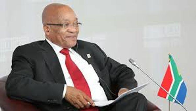 Президент ЮАР стал председателем Африканского союза