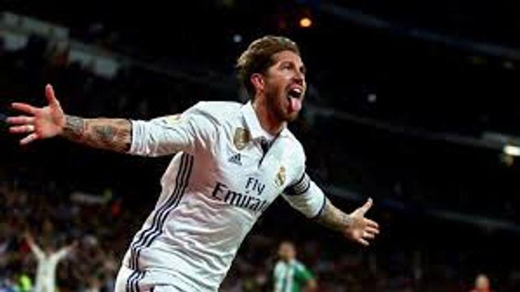 """Serxio Ramos 5-ci olub, """"Real"""" rekord vurub"""