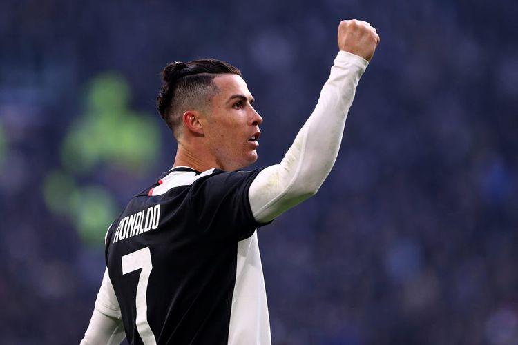 Kriştianu Ronaldonun rekordu qırılıb