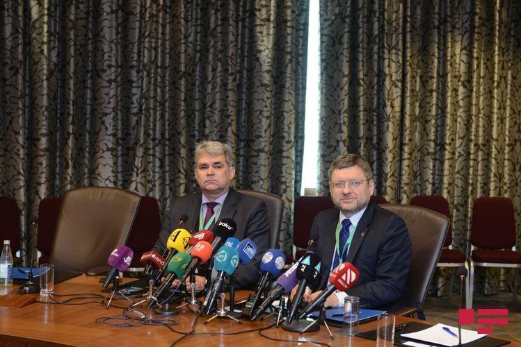 Литовский депутат: Надеюсь, что территориальная целостность Азербайджана будет восстановлена