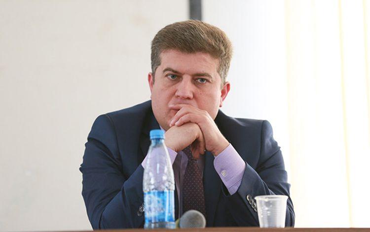 """Erkin Qədirli: """"Mandatdan imtina etməyəcəyəm"""""""