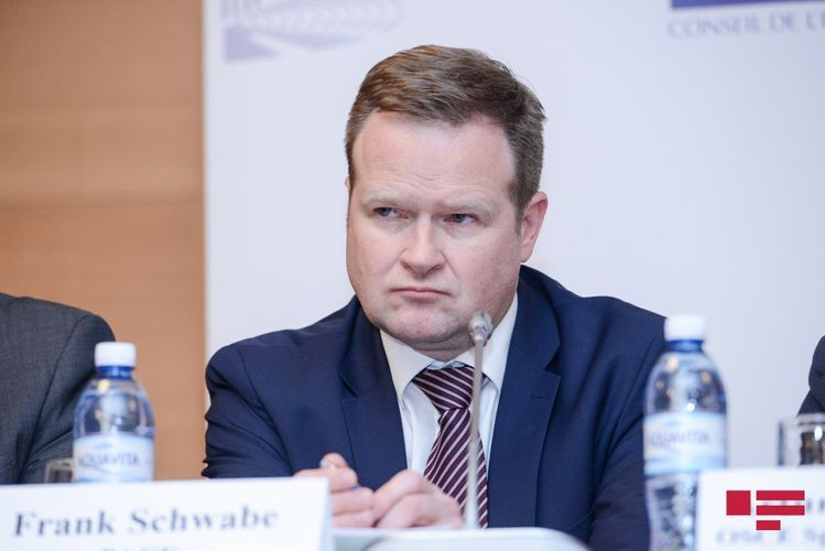 PACE observers express their opinion regarding the parliamentary elections