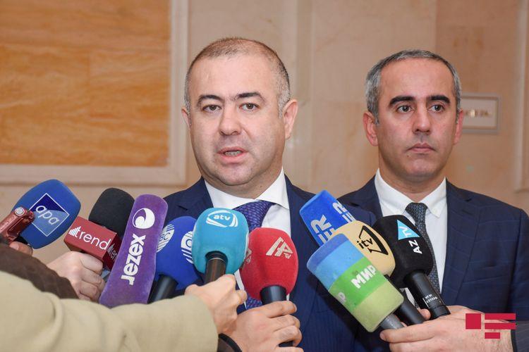 Parlament seçkiləri ilə əlaqədar hələlik MSK-ya rəsmi şikayət daxil olmayıb