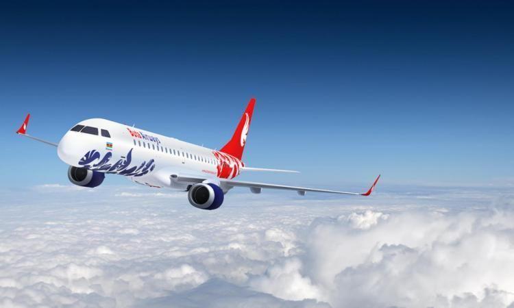 Совершивший вынужденную посадку в Волгограде самолет компании Buta Airways вылетел в Москву