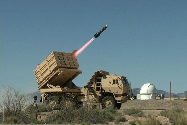 ABŞ Hindistana təxminən 2 milyard dollarlıq hava hücumundan müdafiə sistemləri tədarük etmək niyyətindədir