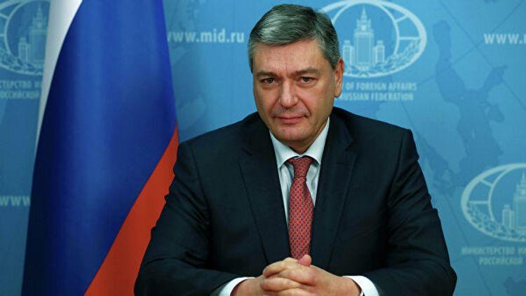 Замглавы МИД РФ заявил о поддержке Москвы готовности сторон карабахского конфликта к продолжению поиска компромисса