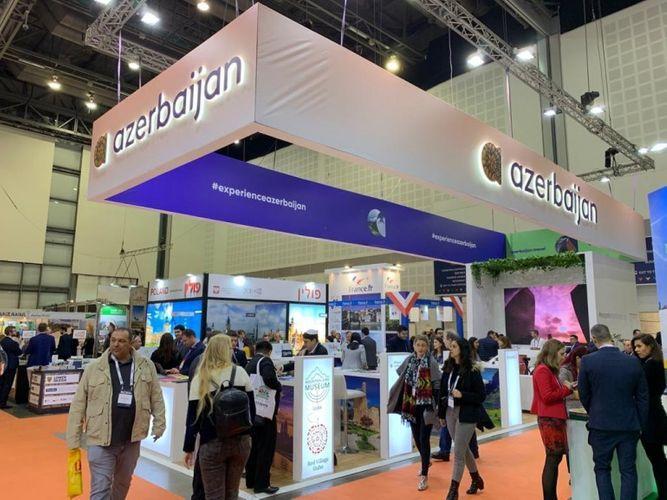 Увеличилось число израильских туристов, побывавших в Азербайджане в прошлом году
