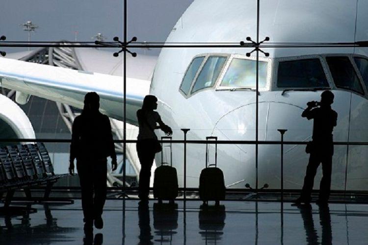 В прошлом месяце Азербайджан посетили более 67 тысяч российских туристов